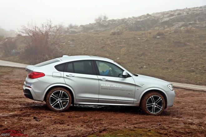 BMW X4-BMW X6 (49)