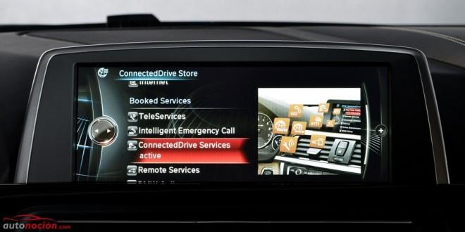 BMW ConnectedDrive refuerza su seguridad: ¿Una nueva era para los ladrones de coches?