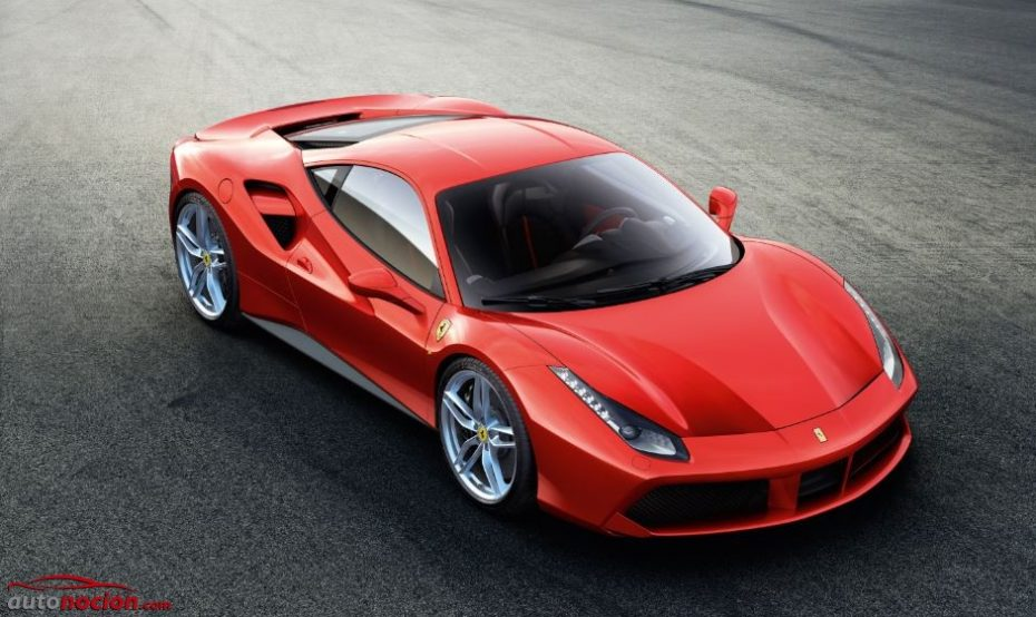 ¿Comprarías un coche si la lista de espera fuese de 4 años?: Bienvenido a Ferrari