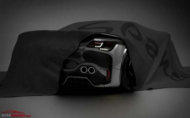 Nuevo GTA Spano: Piezas de grafeno, más de 370 km/h de punta, un V10 Twin Turbo…