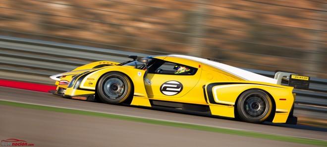 Scuderia Cameron Glickenhaus toma Nürburgring en un abrir y cerrar de ojos: ¿Un nuevo récord anunciado?