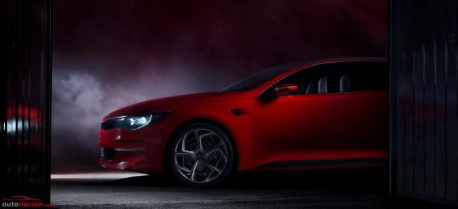KIA presentará un concept car para el segmento D en el Salón de Ginebra
