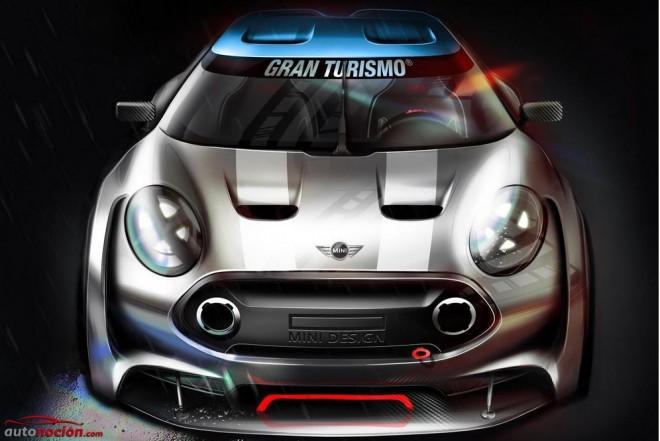 Mini Vision Gran Turismo: ¡A jugar!