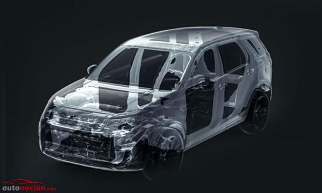 Tata planea sacar un SUV aprovechando la plataforma del Land Rover Discovery Sport: Empieza el uso de tecnología
