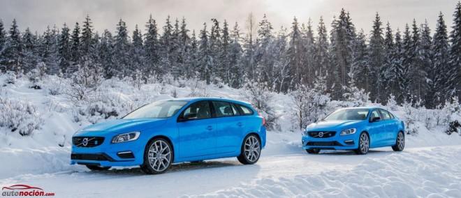 Volvo aumenta la producción de los S60 y V60 Polestar: Se amplia el mercado pero no llega a España