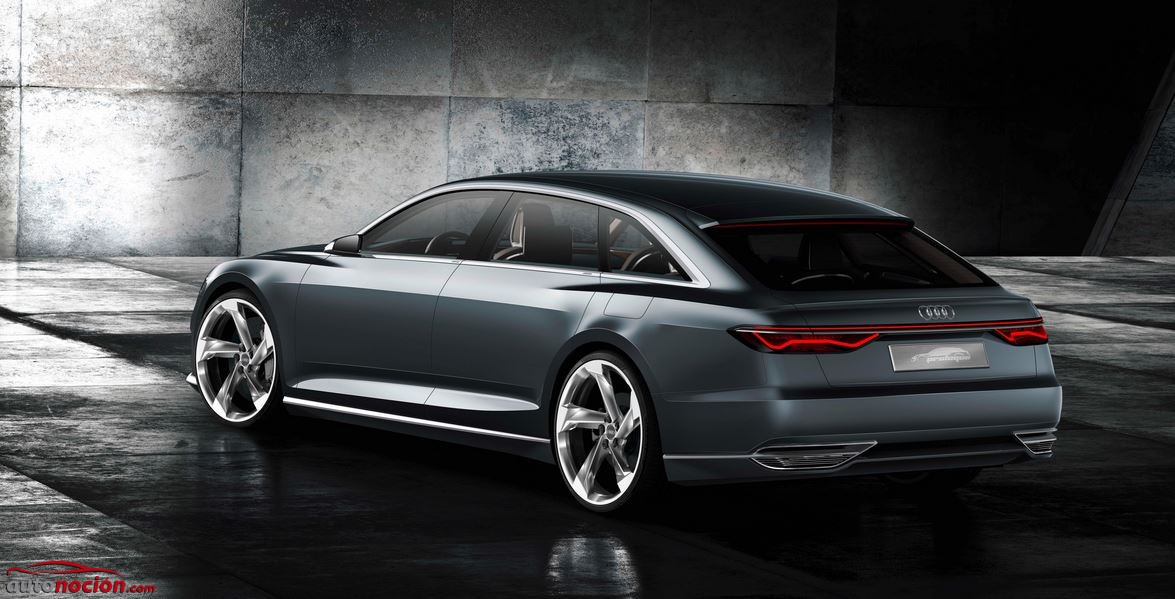 audi prologue avant 2015