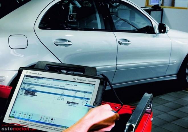 Del ladrón tradicional al informático que te roba ahora el coche: El peligro de los Keyless Access