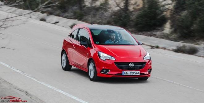 Prueba nuevo Opel Corsa 1.4 Turbo OPC Line: Tan Opel como siempre, más Corsa que nunca