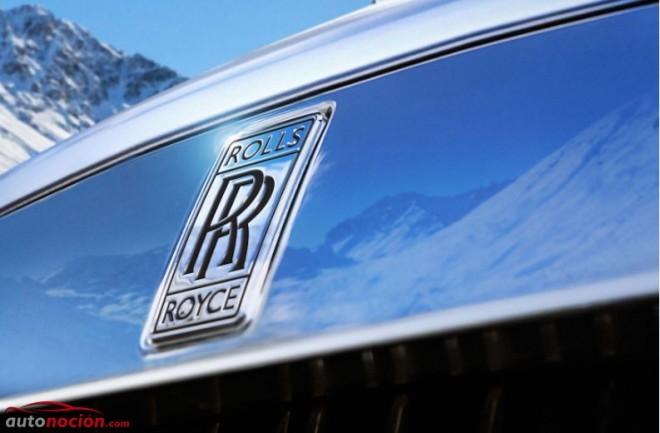 """Rolls-Royce confirma un modelo para """"todos los terrenos"""" y con tecnología del futuro…"""