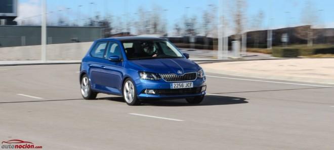 Prueba nuevo Škoda Fabia 1.2 TSI DSG7: El primero de una nueva generación MQB