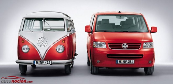 Volkswagen pretende revivir el espíritu de sus icónicos vehículos comerciales