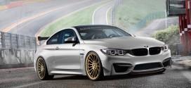 Alpha N-Performance BMW M4 01