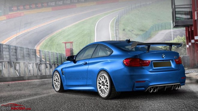 Alpha N-Performance BMW M4 02
