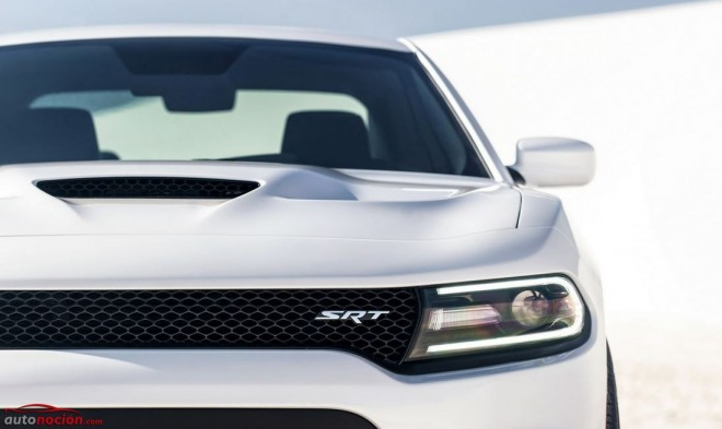Dodge Challenger SRT y Dodge Charger SRT a revisión por fugas de combustible…