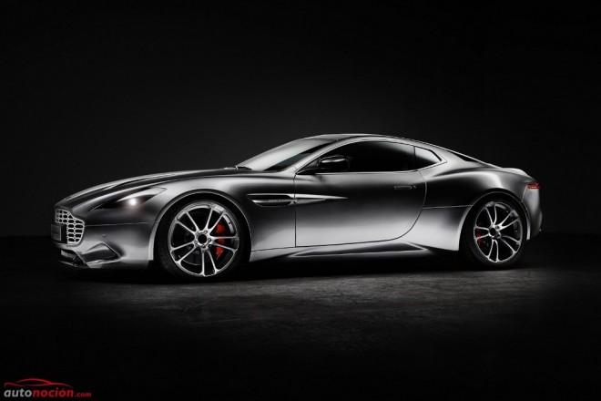 Finalmente no habrá demanda de Aston Martin, pero el Thunderbolt de Fisker nunca verá la luz