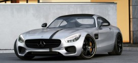 Mercedes-Benz AMG GT Wheelsandmore