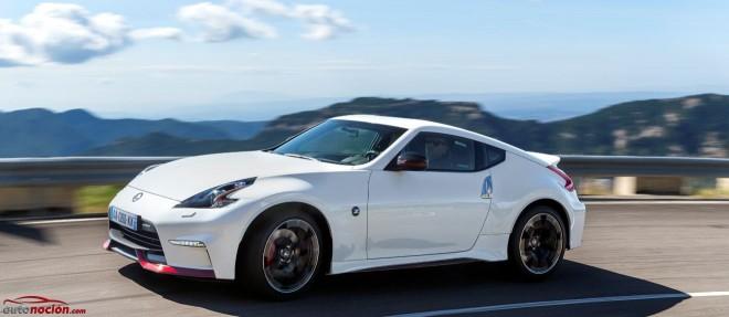 Ahora puedes llevarte un Nissan 370Z por 32.900 euros: ¡Que me lo quitan de las manos!