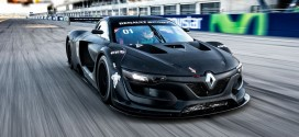 Renault sport nismo rs