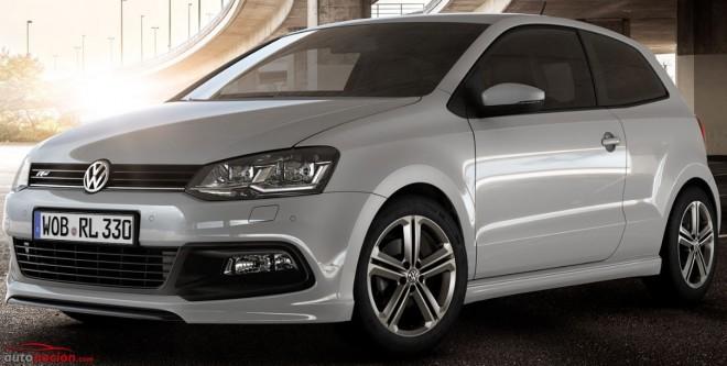 Volkswagen Polo R-Line, el acabado más deportivo desde 1.180 euros