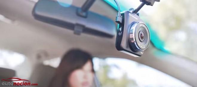 Cámaras en el coche: ¿Son las DashCam legales o ilegales?