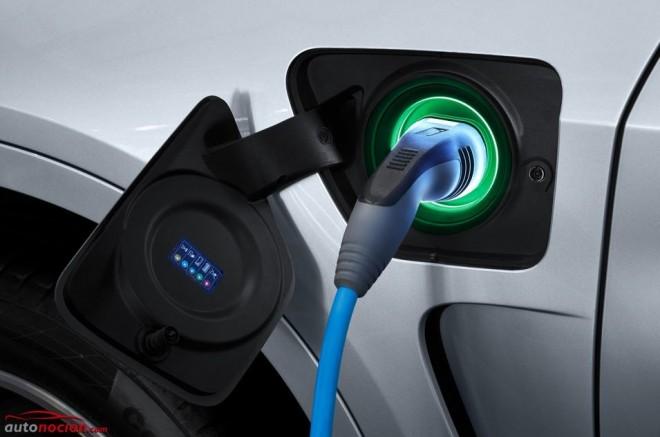 Suzuki inicia las pruebas de su primer vehículo eléctrico