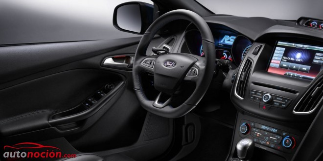 interior focus rs