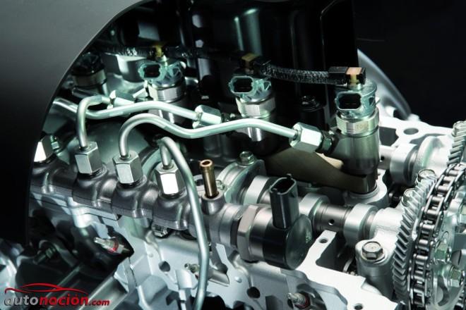 Inyección en Motores Gasolina: Tipos, Funcionamiento y Partes