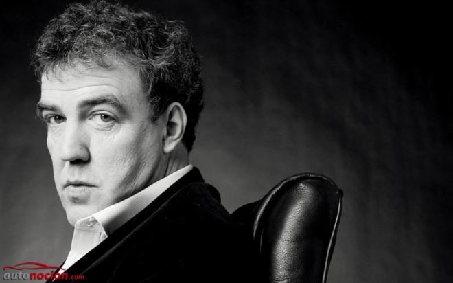 Jeremy Clarkson suspendido tras un altercado con un productor de la BBC: ¿Una vacante en Top Gear?