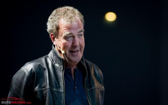 Jeremy Clarkson vuelve a la carga: es hora de arremeter contra SEAT y la industria del automóvil española