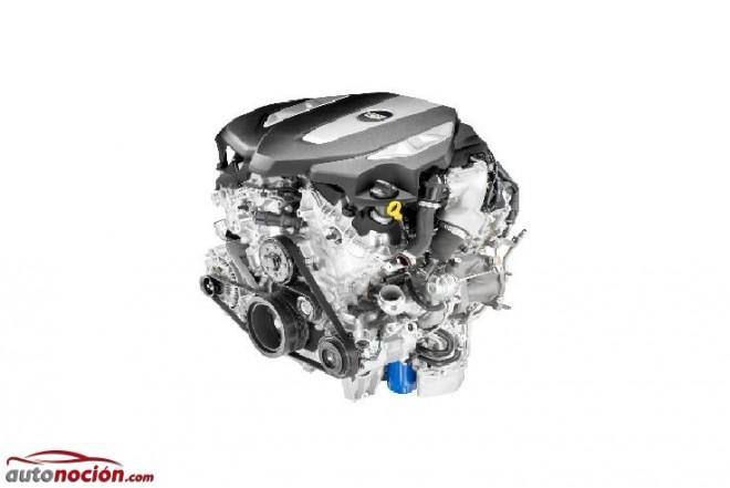 Cadillac presume de haber creado el V6 más avanzado del mercado: Así es el 3.0L Twin Turbo