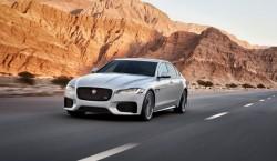 nuevo jaguar xf 2015