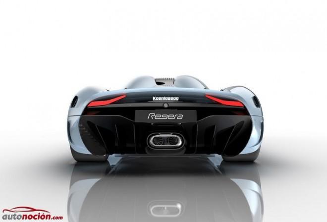 Así es el sistema que acelera el Regera de 0 a 400 km/h en 20 segundos: Koenigsegg Direct Drive