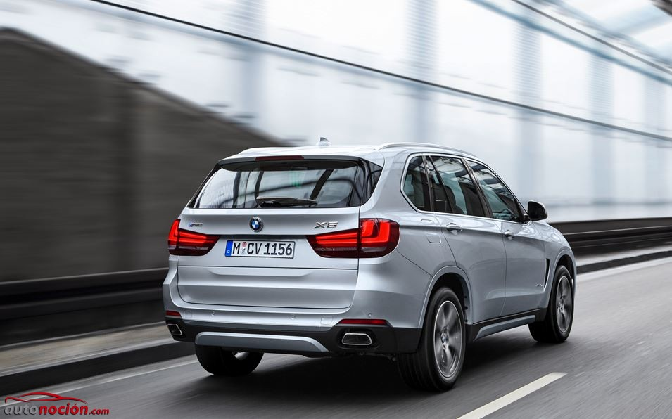 x5 edrive bmw