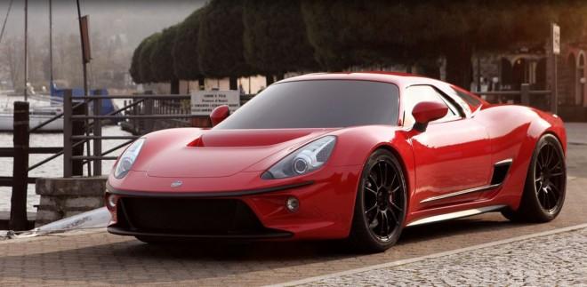 ATS GT: La esencia de la conducción italiana sin ayudas cuenta con 640 cv a 10.000 rpm