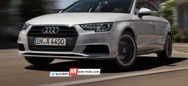 Audi A4 render (1)