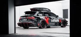 Audi RS6 DTM (3)