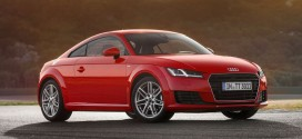 Audi TT TFSI 180 cv