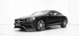 Brabus Mercedes-Benz Clase S 63 AMG Coupe 04