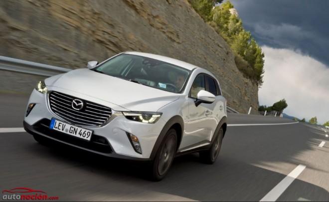 Mazda bate todos los récords: El secreto está en la gama y en la nueva estructura empresarial