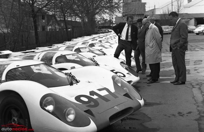 Dimite en VW la figura que dio apoyo a proyectos como el Audi Quattro, el Bugatti Veyron, el Phaeton o el Porsche 917
