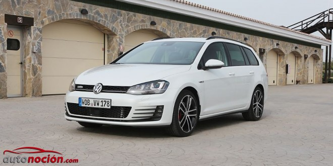 opini n y prueba volkswagen golf variant gtd 2015 184 tdi. Black Bedroom Furniture Sets. Home Design Ideas