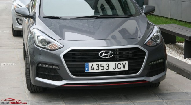 Hyundai i30 Turbo 18