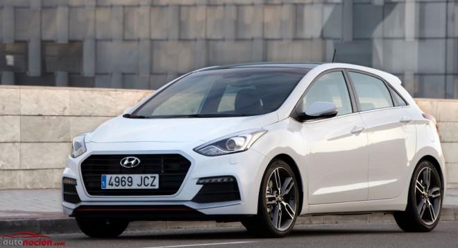 Toma de contacto Hyundai i30 Turbo y 1.6 CRDI CVT 7: El compacto coreano demuestra que sabe divertirse