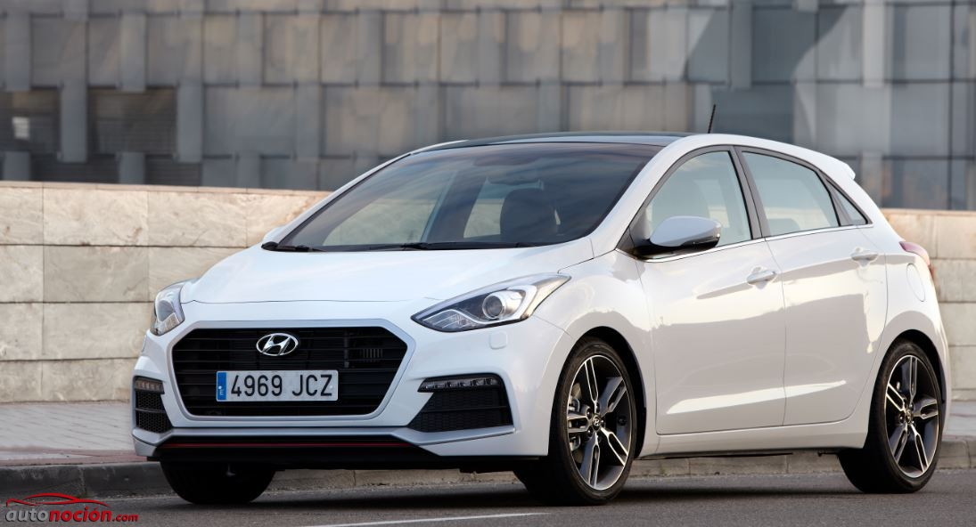 Hyundai i30 Turbo 28