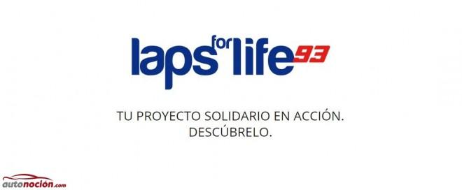 LapsForLife93: Esto es lo que Allianz Seguros y Marc Márquez tienen entre manos