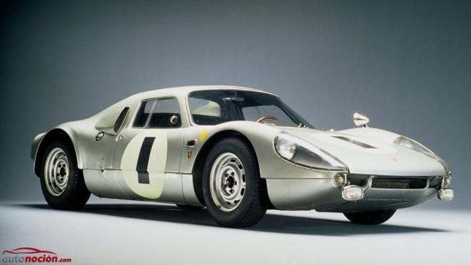 7 superdeportivos de Porsche que hicieron historia y con los que siempre soñaste