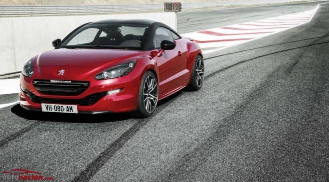 Bye, Bye Peugeot RZC: Termina la carrera para el deportivo asequible de Magna Steyr