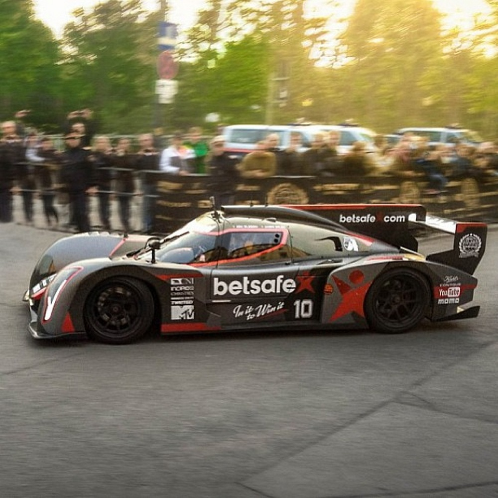 Rebellion R2K Jon Olsson (1)