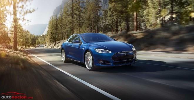 Tesla reemplaza su modelo de acceso por el 70D: Más potencia, más autonomía y más tracción