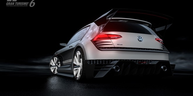 Volkswagen GTI Supersport Vision GT (22)